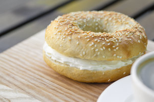 Simply Cream Cheese