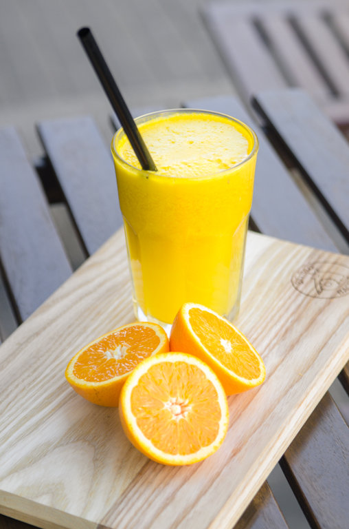 Big Bad Orange